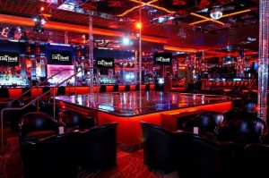 The Best 3 Las Vegas Strip Clubs