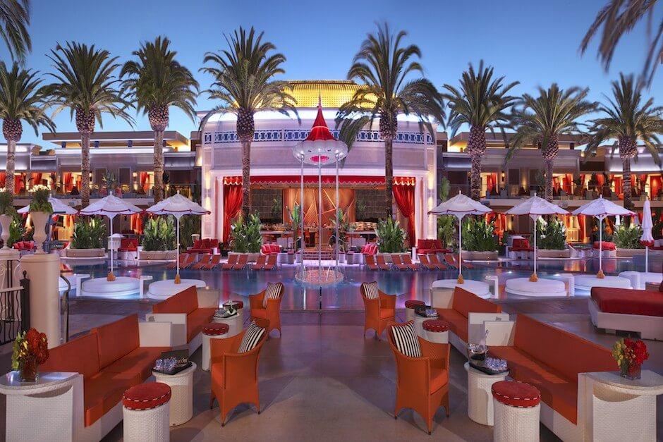 Free Las Vegas Guest List