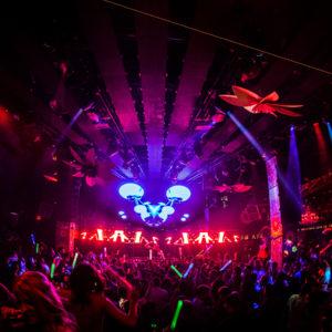 Las Vegas Nightclubs Tao