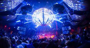 Las Vegas Bottle Service - Marquee Nightclub