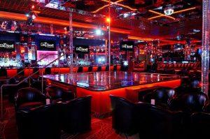 Las Vegas Strip Clubs - Crazy Horse III