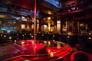 Las Vegas Strip Clubs - Spearmint Rhino