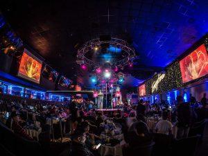 Las Vegas Strip Club - Sappire
