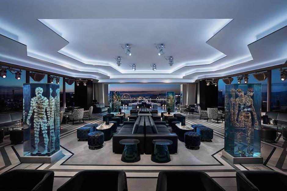 Las Vegas Clubs