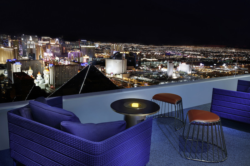 Ultra-Trendy Las Vegas Clubs
