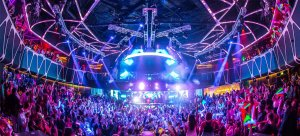 Hakkasan Las Vegas Nightclubs & Pool Party