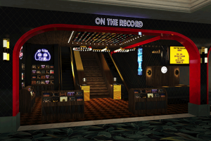 On the Record Las Vegas Nightclubs & Pool Parties