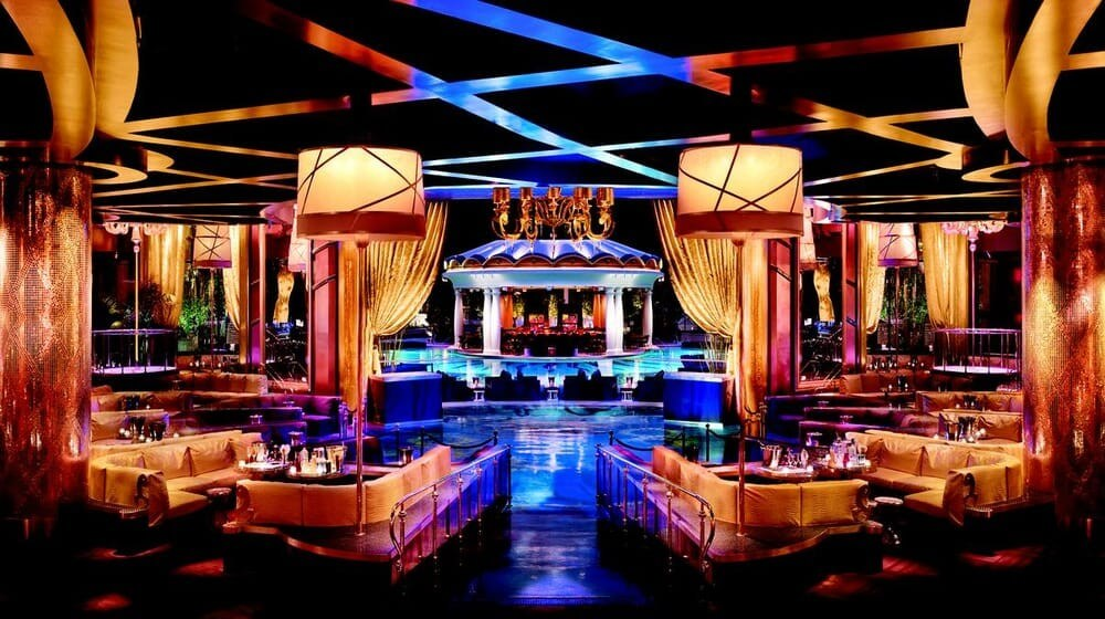 The 4 Best Things at the 4 Best Nightclubs in Las Vegas