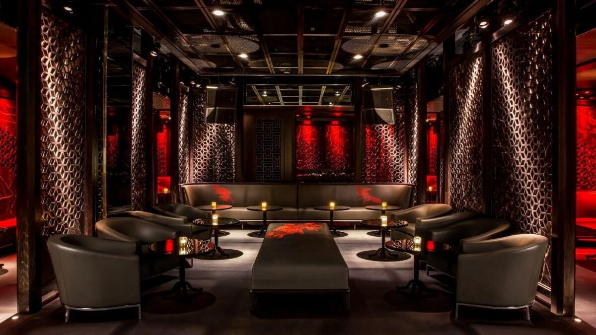 Las Vegas Nightclubs & Pool Party
