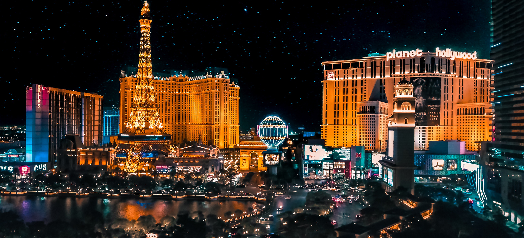 Things to Do in Vegas Outside the Nightclub