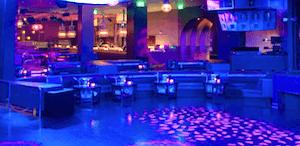 Marquee Las Vegas Dance Floor
