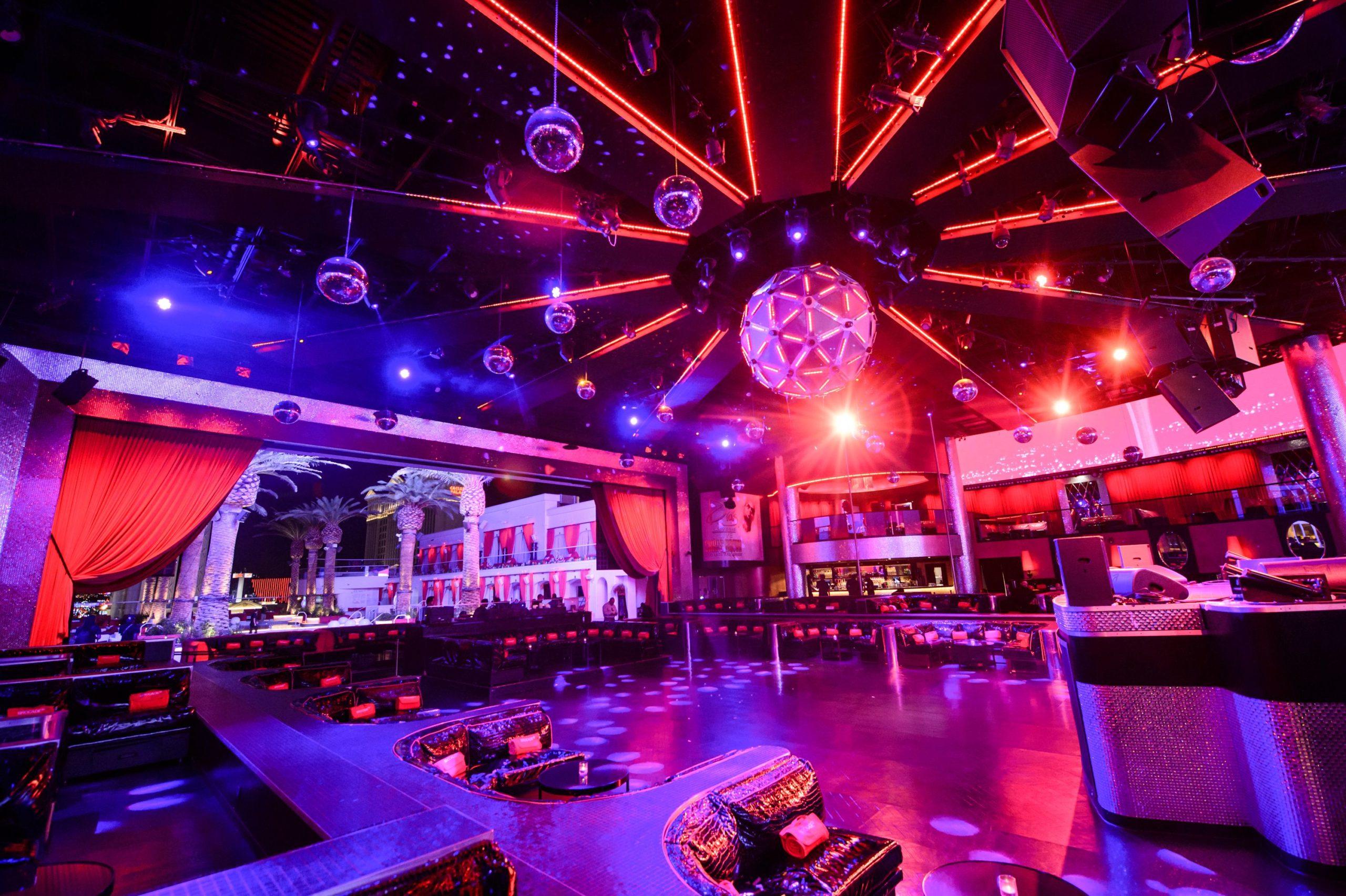 Drais Las Vegas Nightclub