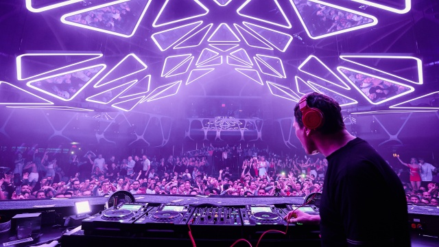Hakkasan Nightclub Las Vegas 2020