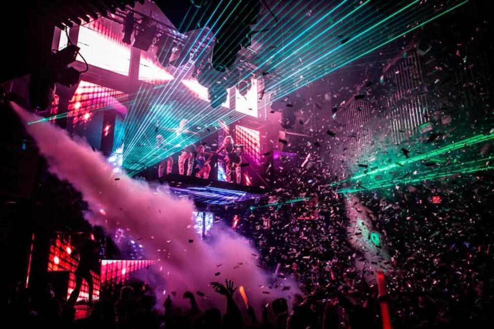 Marquee Nightclub Las Vegas 2020