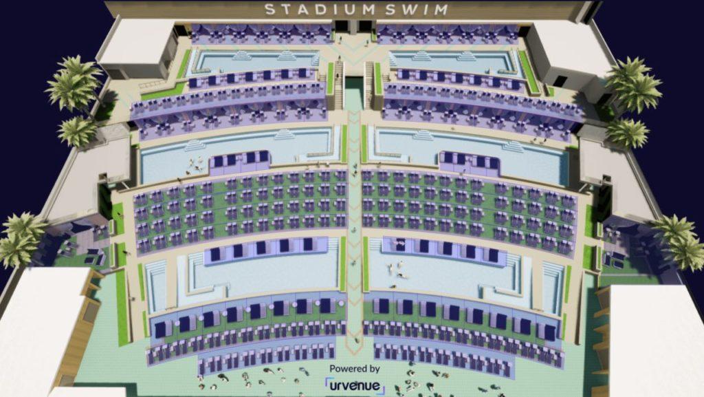 Circa Stadium Swim Bottle Menu